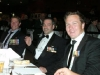 Damien, Norb and Trent at Congress Dinner - May 2011