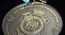 Child Medal